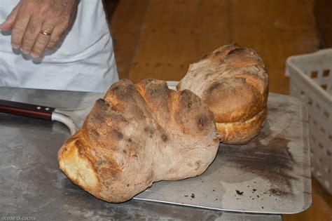 come cucinare il pane come fare il pane di matera ricette di cucina