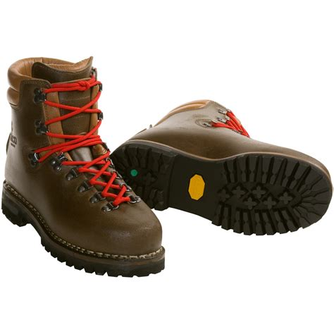 hiking boots for alico new guide mountaineering hiking boots for