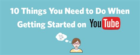 Do You Need An Mba To Get A Dba by 10 Things You Need To Do When Getting Started On