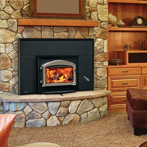 Napoleon Fireplace Insert Reviews by Napoleon Wood Burning Insert 1101 Grand Ole Discount