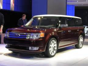 ford flex motoburg