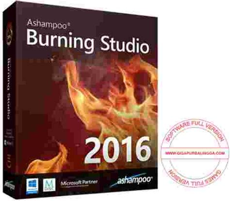 ashoo burning studio 2015 ashoo burning studio 2017 18 0 3 6 full crack hit maxz