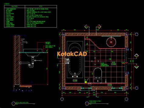 Cermin Kamar Mandi Toto by Detail Kamar Mandi Atau Wc Jurnal Arsitektur