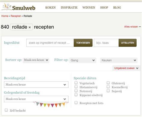 blogger zoeken terug van weggeweest uitgebreid zoeken smulweb blog