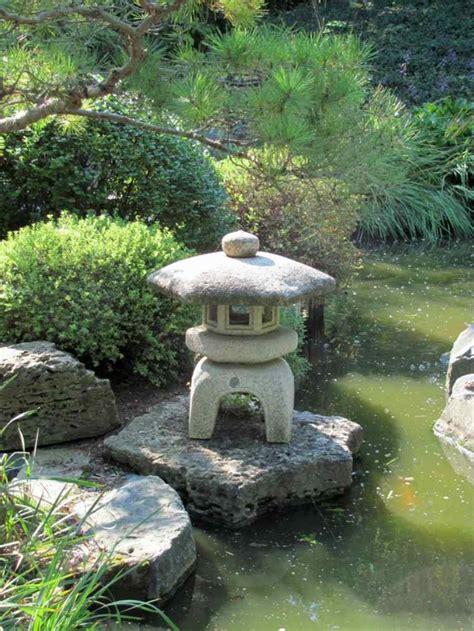 idees creatives pour  jardin japonais absolument