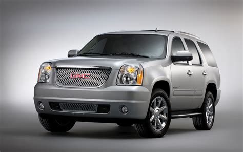 2012 gmc yukon photo gallery truck trend