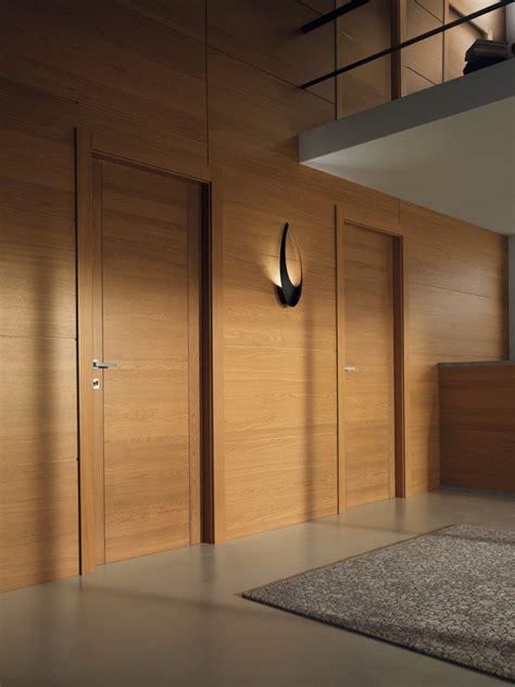 catalogo porte garofoli porte da interni in legno monderne collezione pangea