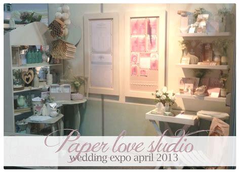 Wedding Expo by Paper Studio The Wedding Expo My Sweet