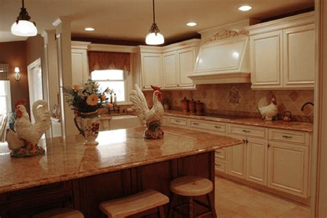 Decor Kitchens by Home Design Ideas Applying Rooster Kitchen D 233 Cor Which