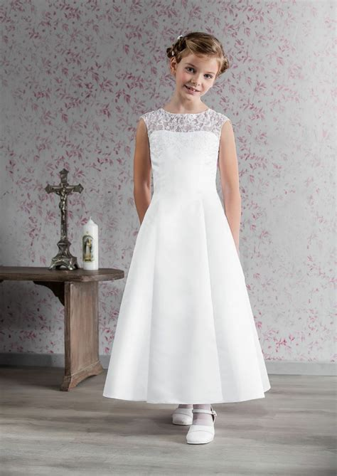 emmerling communion dress  melissas