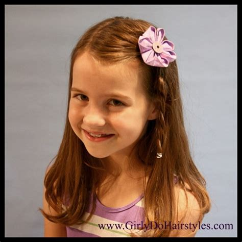 girl hairstyles picture day seventeen cute hairstyles for short hair short hairstyle