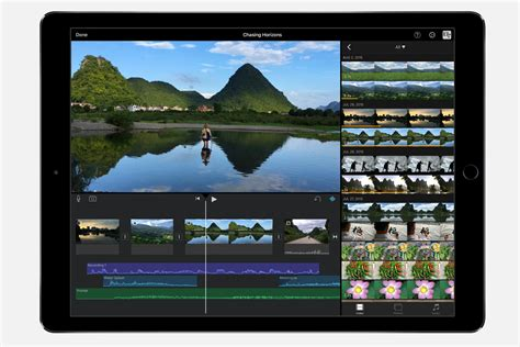 tutorial imovie ipad air 12 9 inch ipad pro review why the best ipad yet won t
