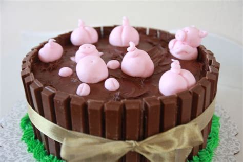 pig in a bathtub pigs in a hot tub cake dr sweet tooth pinterest
