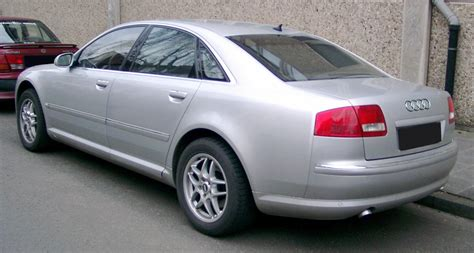how it works cars 2002 audi a8 spare parts catalogs file audi a8 rear 20080121 jpg wikimedia commons