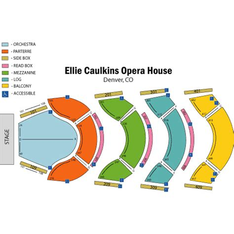 ellie caulkins opera house jay leno september 10 tickets denver ellie caulkins opera house jay leno tickets for