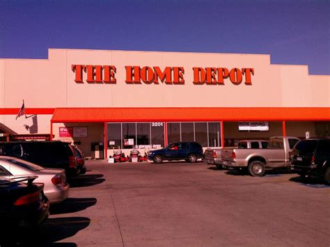 home depot yelp
