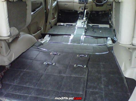 Karpet Peredam Panas Mobil peredam panas untuk mobil