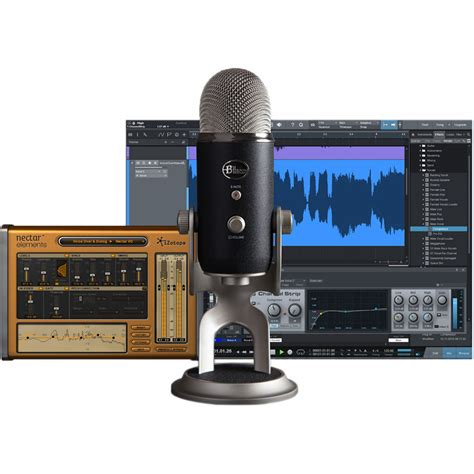 studio system blue yeti pro studio all in one pro studio vocal yeti pro