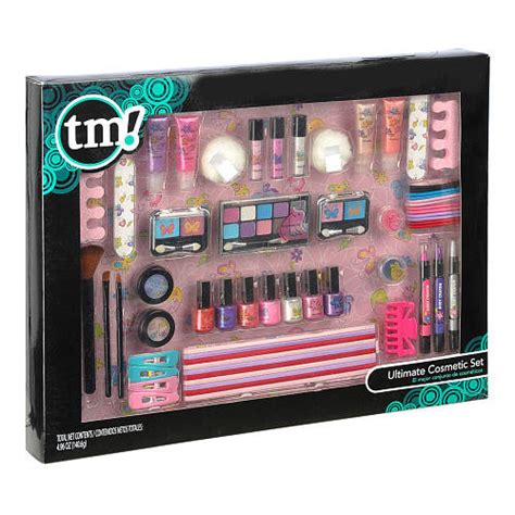 Hm Makeup Kit Original Us tm ultimate cosmetic set girly from toysrus cheap gifts