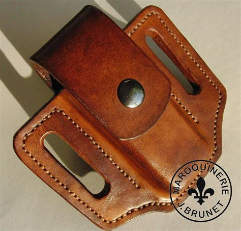 leatherman tool pouch leatherman tool belt pouch our leatherwork galleries