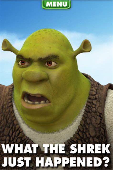 Shrek Meme - image 488224 shrek know your meme