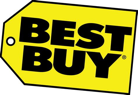 All About Logo: Best Buy Logo