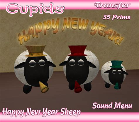 new year sheep images cupids imagination and design happy new year sheep