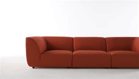 forum sofa forum by sandro santantonio design milk