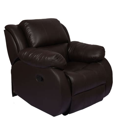 recliner buy online hi5 seating james recliner in brown buy hi5 seating
