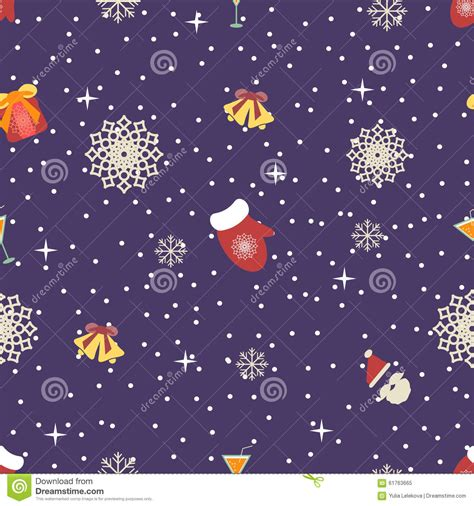 new year patterns vector or new year pattern stock vector image