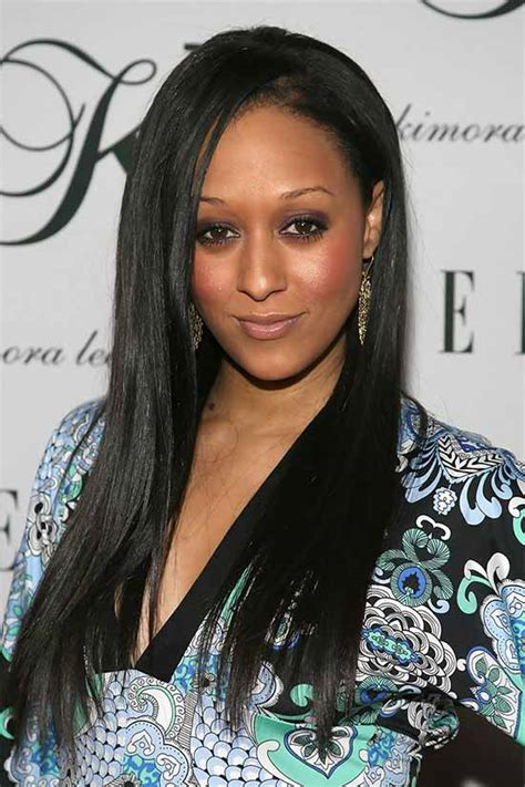 tia mowry long straight hair extensions hairstyle hot top 26 long hairstyles for black women