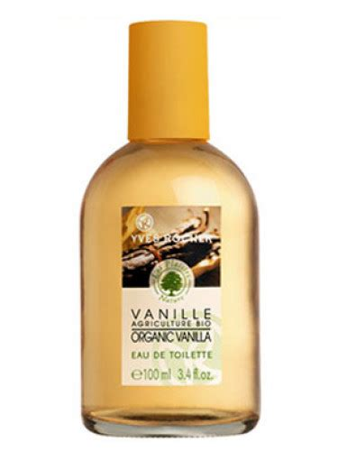 Parfum Shop Vanilla vanille yves rocher perfume a fragrance for 2010