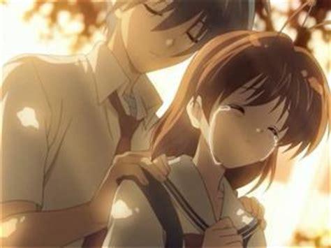 anime romance ending sad funniest anim 233 couple anim 233 fanpop