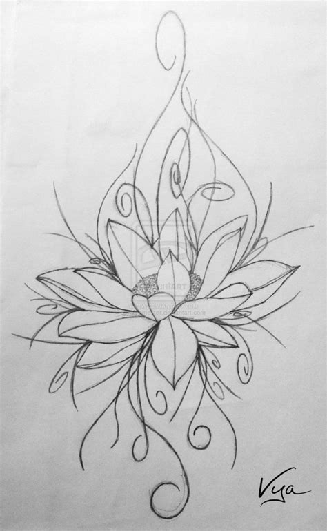 lily tribal tattoo designs 17 best images about other designs on flower