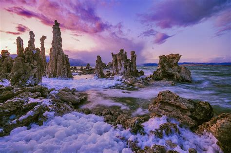 best picture mono lake south tufa best photo spots