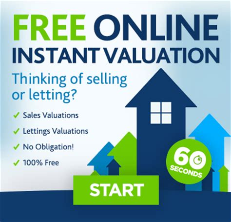 free instant property valuation cbells