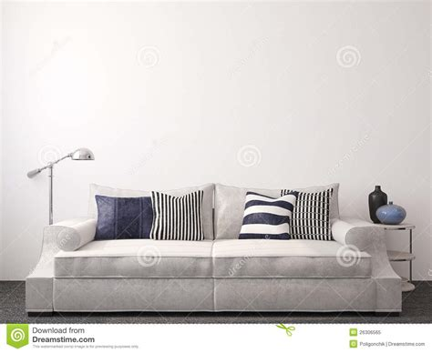 Apartment Living Room Ideas Pinterest by Modern Living Room Stock Illustration Illustration Of