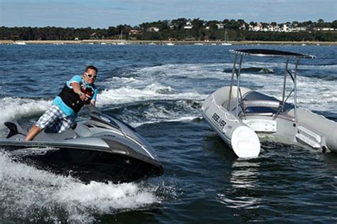 jet ski and boat sealver jet ski boats best of two worlds boatadvice