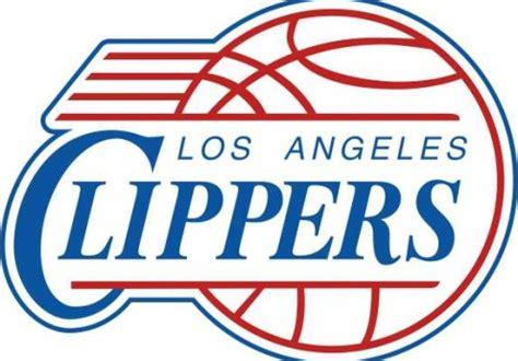 La Clippers Giveaways - basketball fly to the game