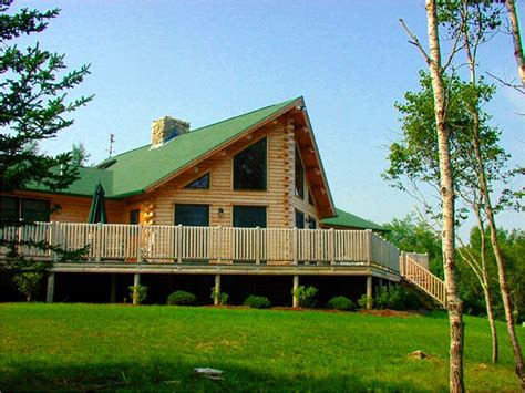 log homes ward cedar log homes design a log home plans