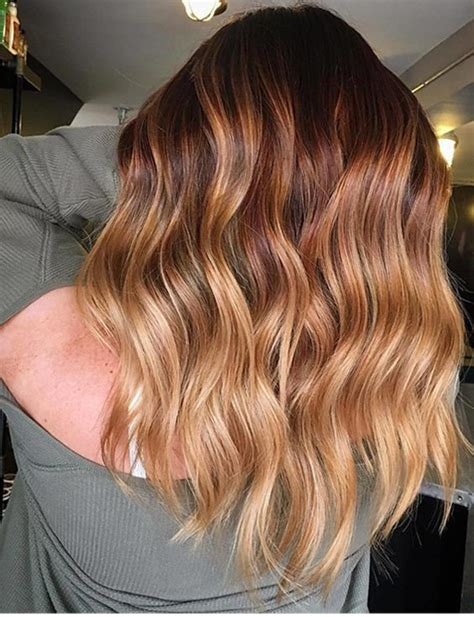 blonde colours for winter 55 alluring fall to winter warm hair color tones for 2017