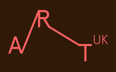 design a logo uk pentagram designs flexible logo for art uk logo designer