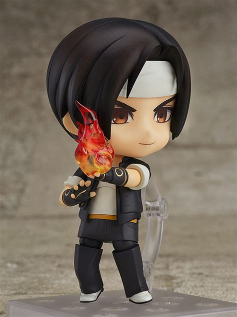 Nendoroid Kyo Kusanagi Classic 683 King Of Fighter Xiv nendoroid 683 kusanagi kyo classic ver the king of fighters xiv 14 toyarena
