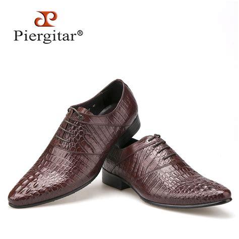 Sandal Kulit Crocodile Coklat Termurah 02 buy grosir coklat sepatu buaya from china coklat sepatu buaya penjual aliexpress