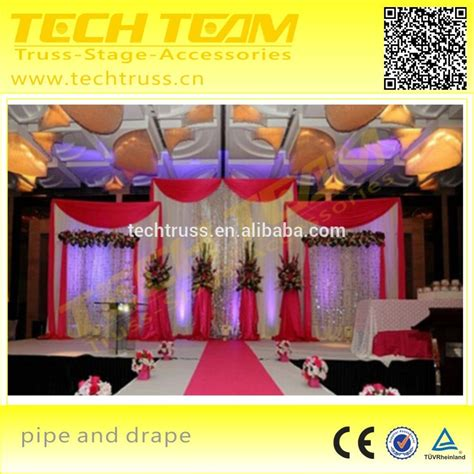 used pipe and drape for sale adjustable aluminum telescopic posts 0 9m 6m used pipe