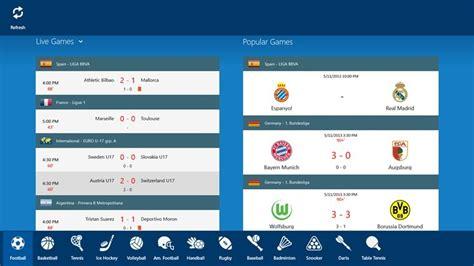 Sofa Score Live Score by Sofascore Livescore Lets Sports Fans Worldwide Follow