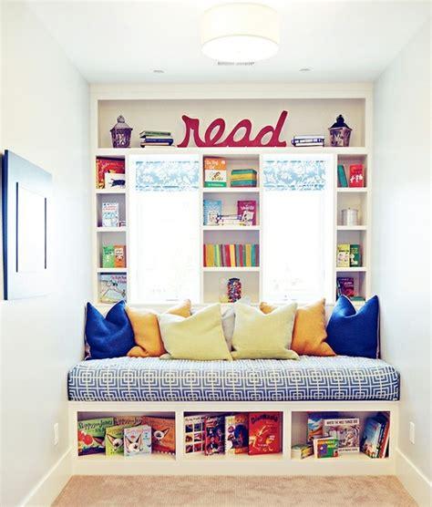 amazing interior design from moomin books kids corner creative reading corners design ideas for your home
