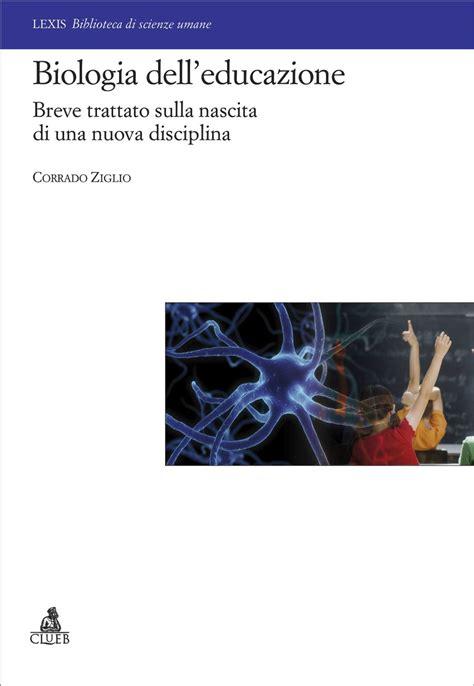 libri di educazione e formazione libreria universitaria