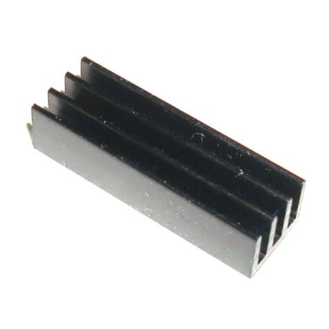 heat sink ic heat sink for 14 16 contact pin ic 33hs016