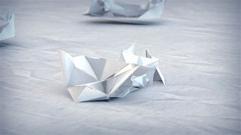 Paper Folding Animation - folding paper animation 28 images folding paper ii
